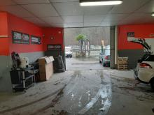 LOCAL COMMERCIAL 200 M2 - TULLE (REF.1758)
