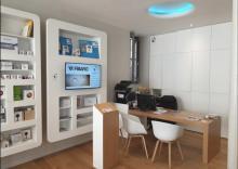 Local prêt à l'usage- Hyper Centre Brive