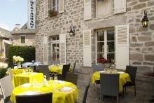"""Restaurant """"LE PECHEUR DE LUNE"""" (réf.1579)"""