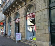 Local Commercial - Brive -la-Gaillarde