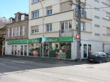 LOCAL COMMERCIAL 306 m2 - BRIVE - (réf 10777)
