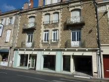 LOCAL COMMERCIAL 80 m2 -  Réf 11229