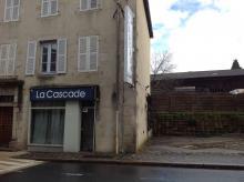 Location / Vente local commercial avec grande terrasse