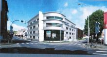 location bureaux 150 m²
