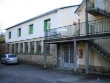 LOCAL COMMERCIAL 120 M2 - ST-GERMAIN-LES-VERGNES (REF.1762)